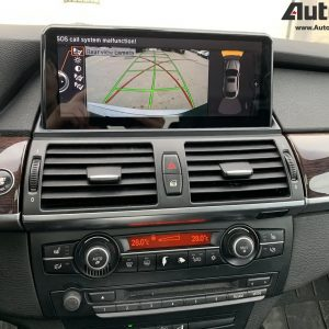 BMW X5/X6 (2007 – 2014) E70 E71 OEM FIT 10.25″ / 12.3″ HD Touch-Screen Android Navigation System | GPS | BT | Wifi | Camera | CarPlay